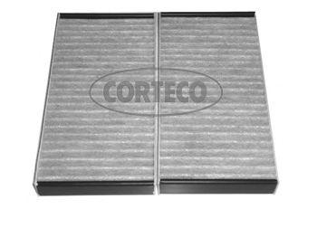 Cc1400 фильтр салона corteco