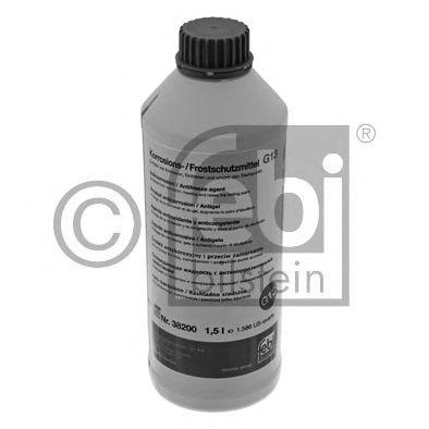 Антифриз фиолетовый g-13 1,5л