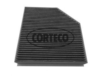 Cc1431 фильтр салона corteco