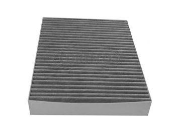 Cc1403 фильтр салона corteco