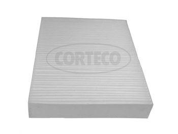Cp1403 фильтр салона corteco