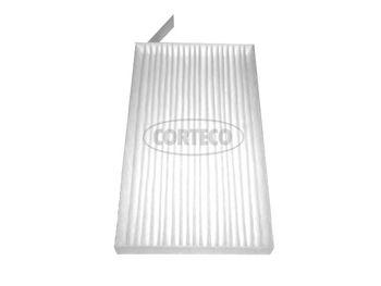 Cp1401 фильтр салона corteco