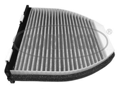 Cc1379 фильтр салона corteco